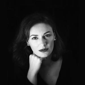 Katia Papanikola