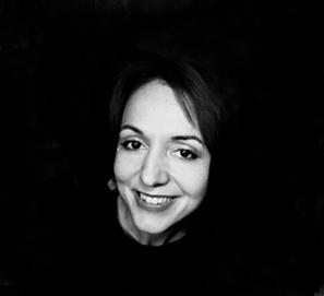 Maria Nikolaidou